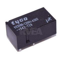 Relais pour la réparation de calculateur V23086C2001A303