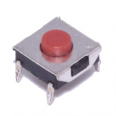 Bouton Switch 4 broches pour télécommande