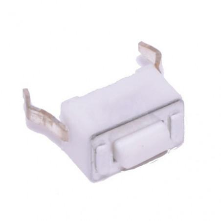 Bouton Switch 2 broches pour boitier de clé