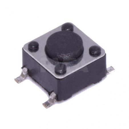 Bouton Switch 4 broches pour boitier télécommande