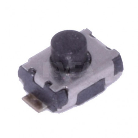 Bouton Switch 2 broches pour coque télécommande