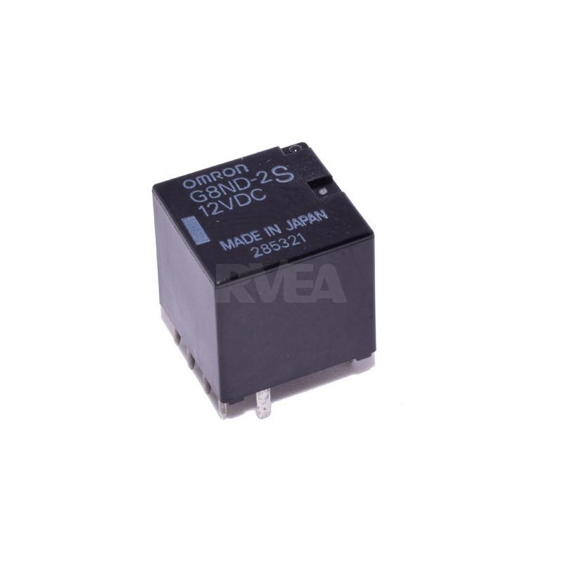 relais pour calculateur frein de parking g8nd2. Black Bedroom Furniture Sets. Home Design Ideas