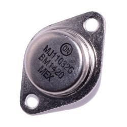 Transistor de puissance MJ11032 pour résistance de ventilation Hyundai