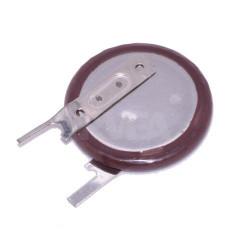 Pile bouton VL2020 pour carte Renault