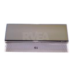 Ecran LCD pour commande climatisation fond clair Citroën C5, Xsara
