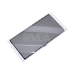 Ecran LCD 5V pour commande climatisation Renault Modus, Scenic 2