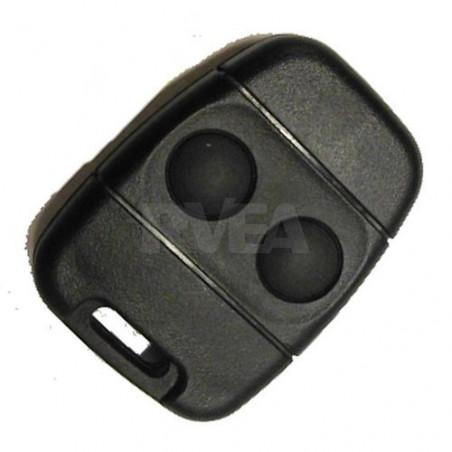 Coque télécommande 2 boutons pour Land Rover