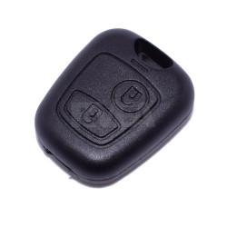 Plip de clé 2 boutons Citroën Berlingo, Xsara Picasso
