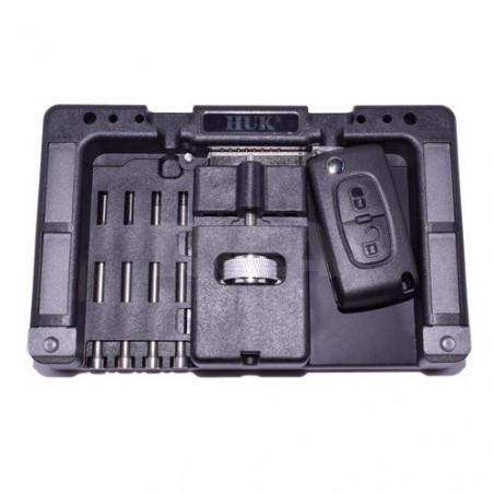Outil spécial pour remplacer les lames de toutes clés pliantes