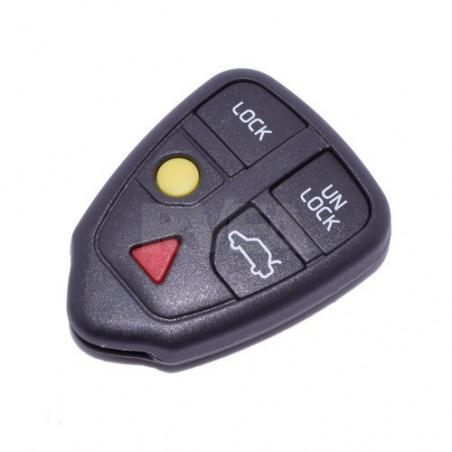 Coque télécommande 5 boutons pour Volvo