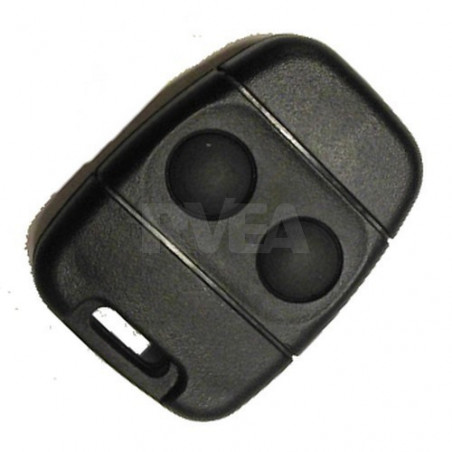 Coque télécommande 2 boutons pour MG