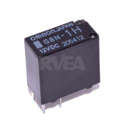 Relais pour la réparation de plusieurs unités G8N1H12VDC