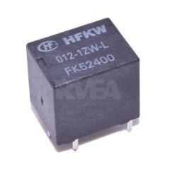 Relais pour la réparation de plusieurs unités HFKW0121ZWL