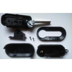 Boitier télécommande 3 boutons pour Peugeot Boxer