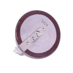 Pile bouton rechargeable VL2330 pour clé Ford