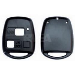 Boitier 2 et 3 boutons Lexus pour remplacer votre clé sans faire tailler l'insert