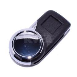 Plip de clé 2 boutons DS lame 8mm