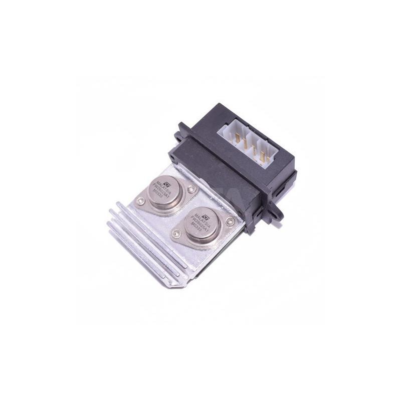 Résistance de ventilation Renault Master, R19, R21