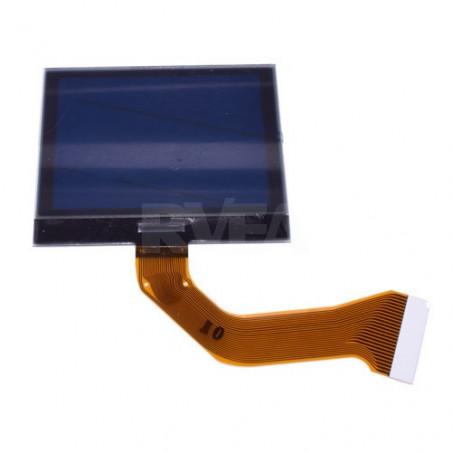 Ecran LCD pour compteur Volkswagen Touareg écriture rouge