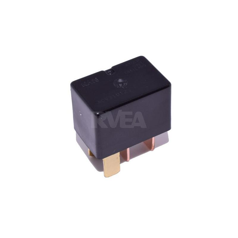 relais pour boitier fusible renault acv31012m04. Black Bedroom Furniture Sets. Home Design Ideas