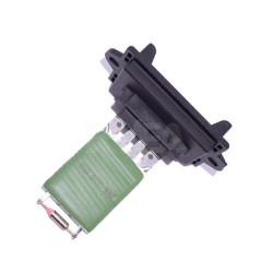Résistance de ventilation Peugeot 1007, 605