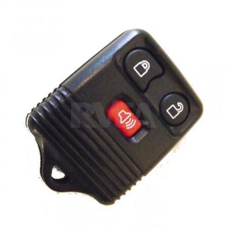 Coque télécommande 3 boutons pour Ford