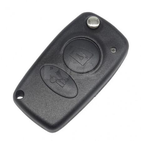 Télécommande 2 boutons Alfa Romeo 147, 166, GT, GTA