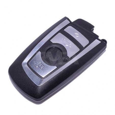 Télécommande 4 boutons Bmw E65, E87, E88