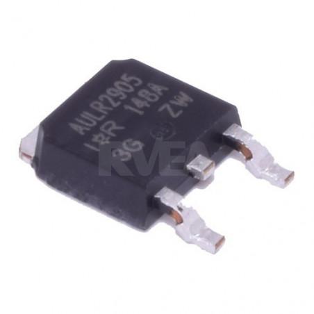 Transistor IRLR2905 pour la réparation de pompe à injection Bosch VP29, VP30, VP44