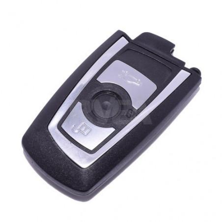 Télécommande 3 boutons Bmw E64, E65, E82