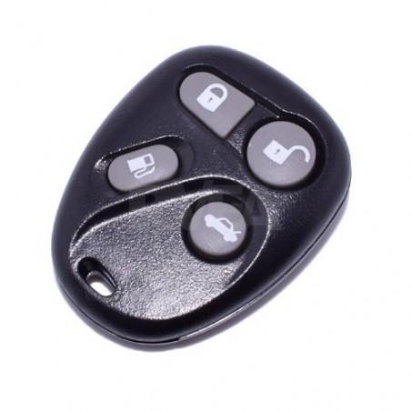Télécommande 4 boutons Cadillac