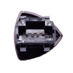 Bouton de feu de détresse Renault 8200442724