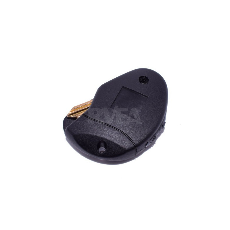 Télécommande 2 boutons Fiat Scudo