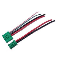 Connecteur pour résistance de ventilation Nissan 27761AX010