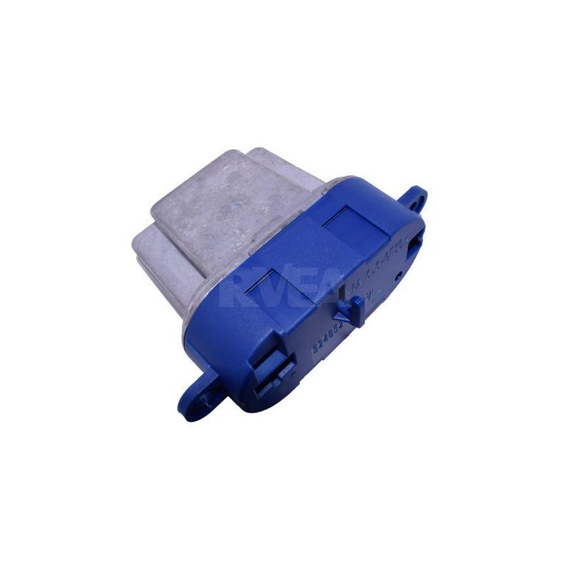 RESISTANCE Module de Puissance CHAUFFAGE ventilation Laguna 2 7701207853