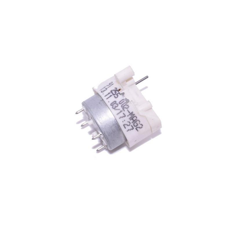 Micro moteur pas à pas 91255002 pour compteur Peugeot
