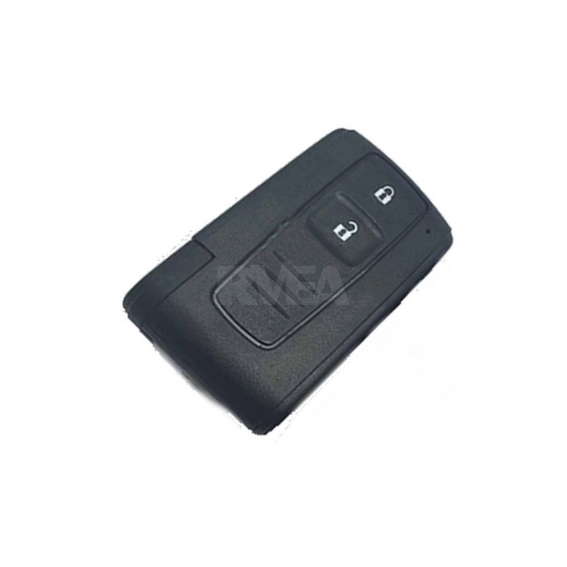 Coque télécommande 2 boutons pour Daihatsu