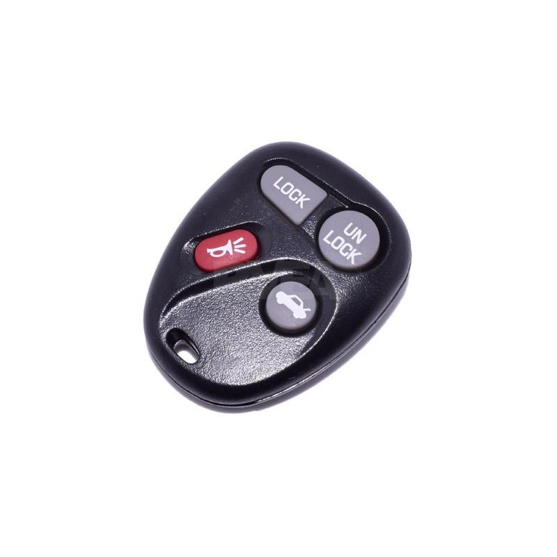Boitier télécommande 4 boutons Buick