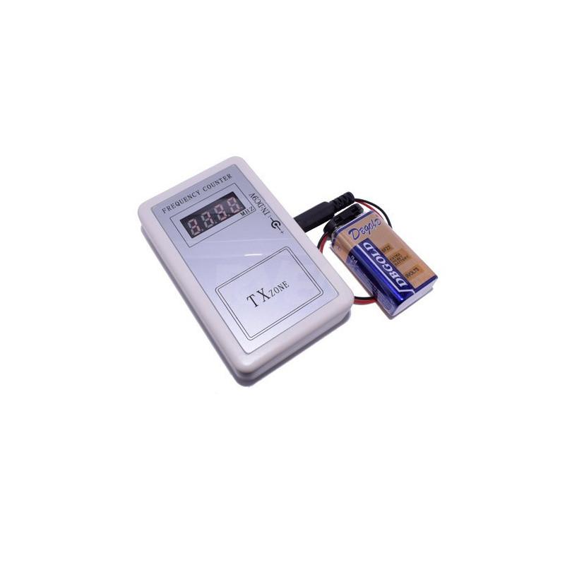 Fréquencemetre Radio Digital 50 MHz ~ 2,4 GHz