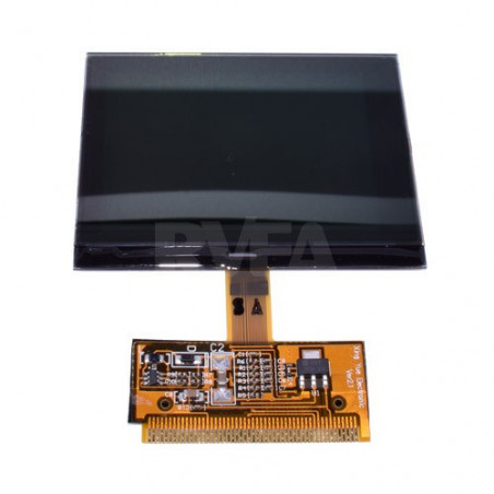 Ecran LCD pour compteur VDO Ford
