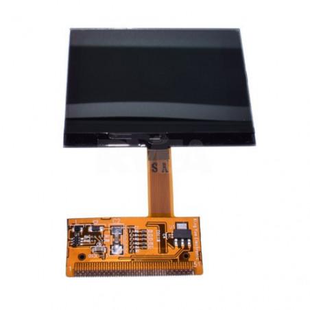 Ecran LCD pour compteur JAEGER Audi