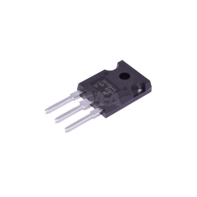 Transistor IRFP064N pour Module Chauffage Climatisation Peugeot Renault Citroen