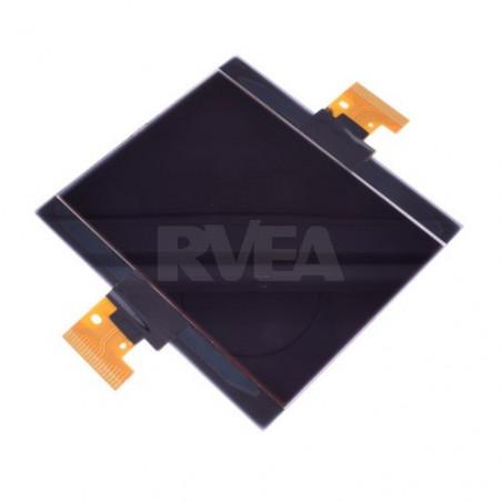 Ecran LCD pour tableau de bord pour Volkswagen fond noir