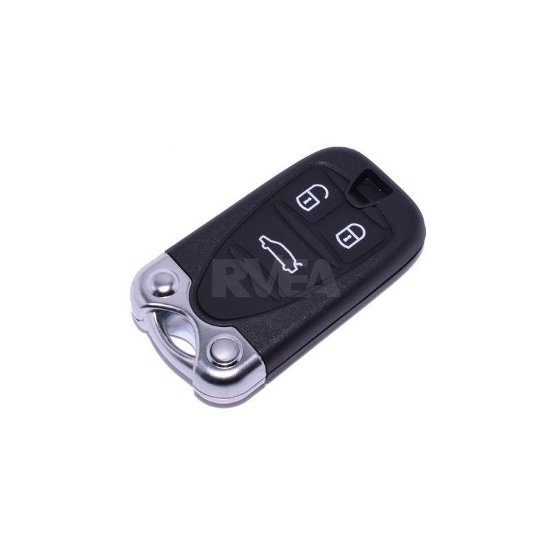 Télécommande 3 boutons Alfa Romeo 159