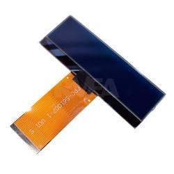 Ecran LCD pour tableau de bord Renault Modus