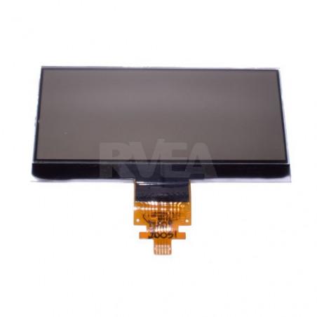 Ecran LCD pour tableau de bord Lancia Ypsilon