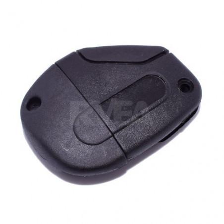 Coque de clé 1 bouton pour Lancia