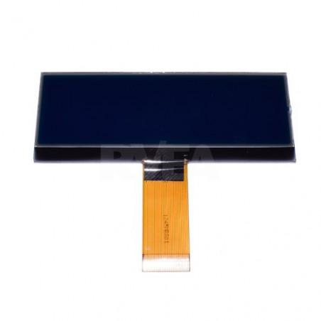 Ecran LCD pour Autoradio Nissan Qashqai, Navarra
