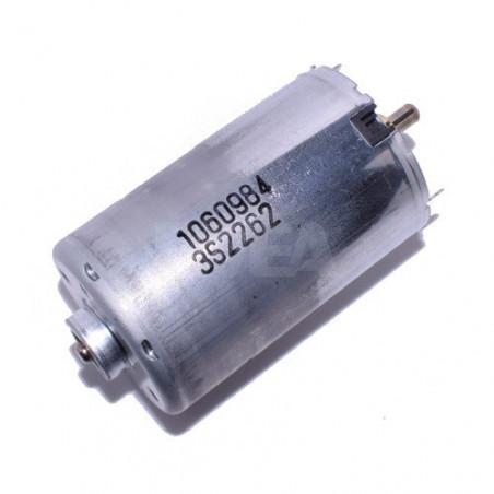 Micro moteur pour corps papillon