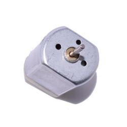 Micro moteur pour verrou de colonne de direction axe 12mm